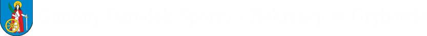 logo białe