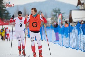 Puchar Europy World Para Nordic Skiing (7)