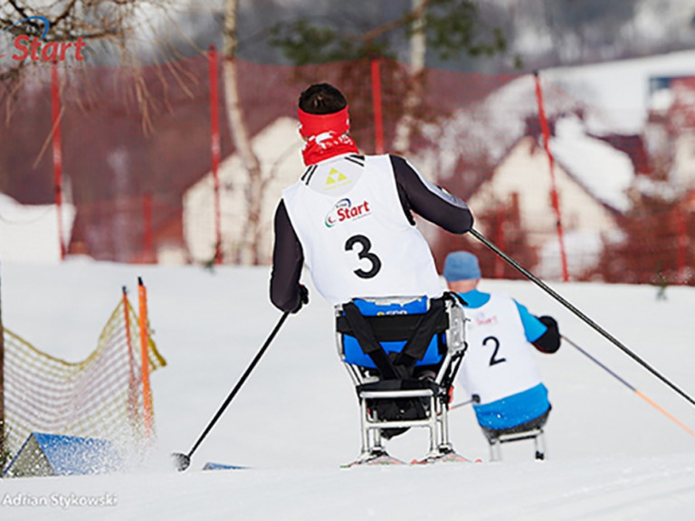 Puchar Europy World Para Nordic Skiing (13)