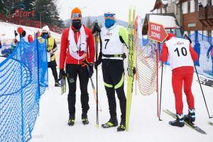 Puchar Europy World Para Nordic Skiing (10)
