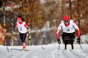 Puchar Europy World Para Nordic Skiing (1)