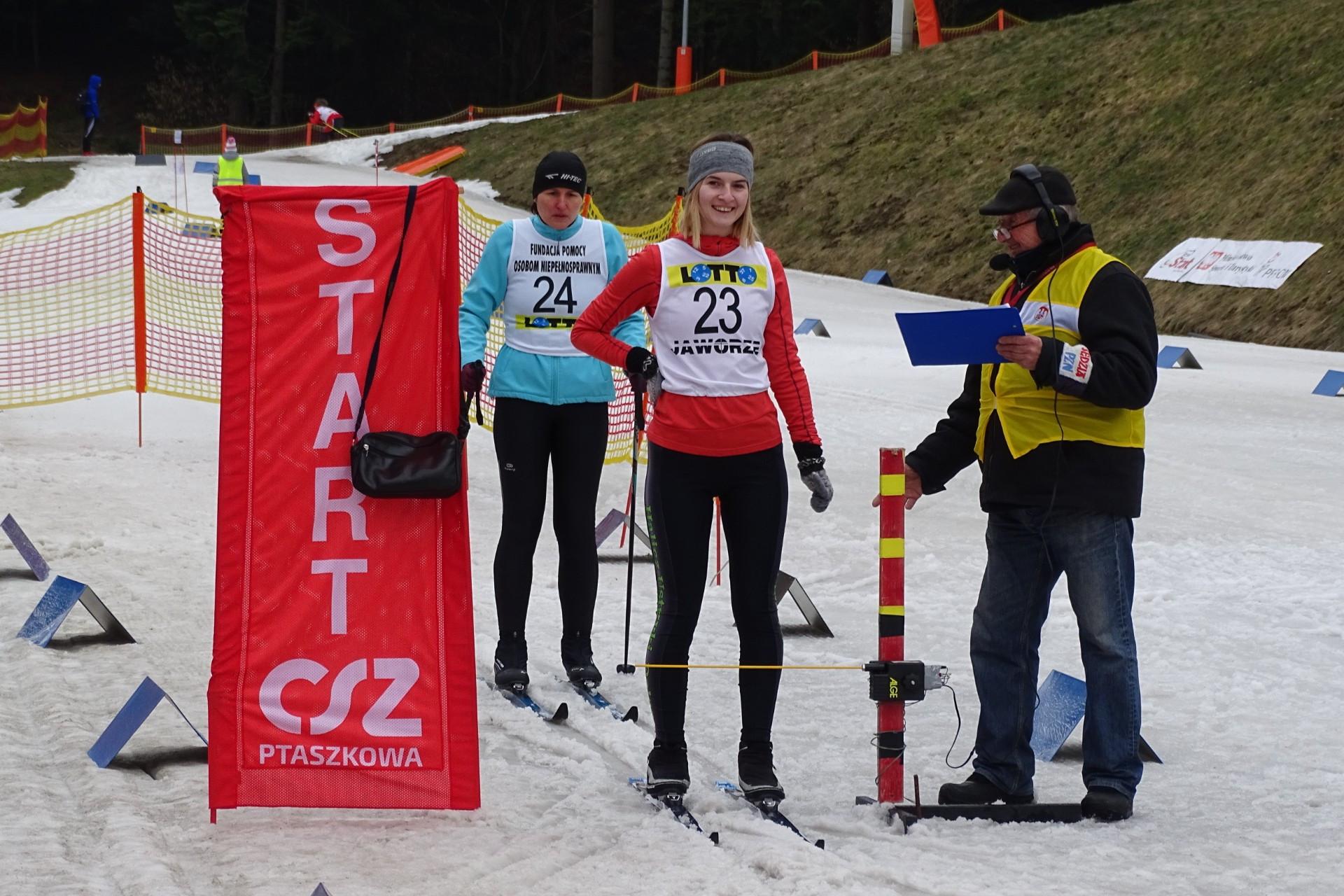 Mistrzostwa Polski ON w biegach narciarskich64