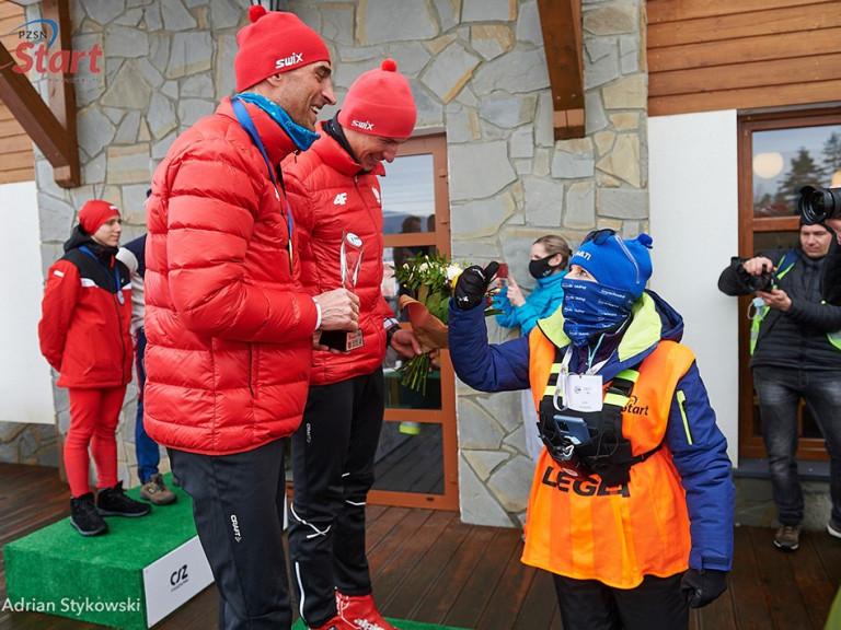 Puchar Europy World Para Nordic Skiing (2)