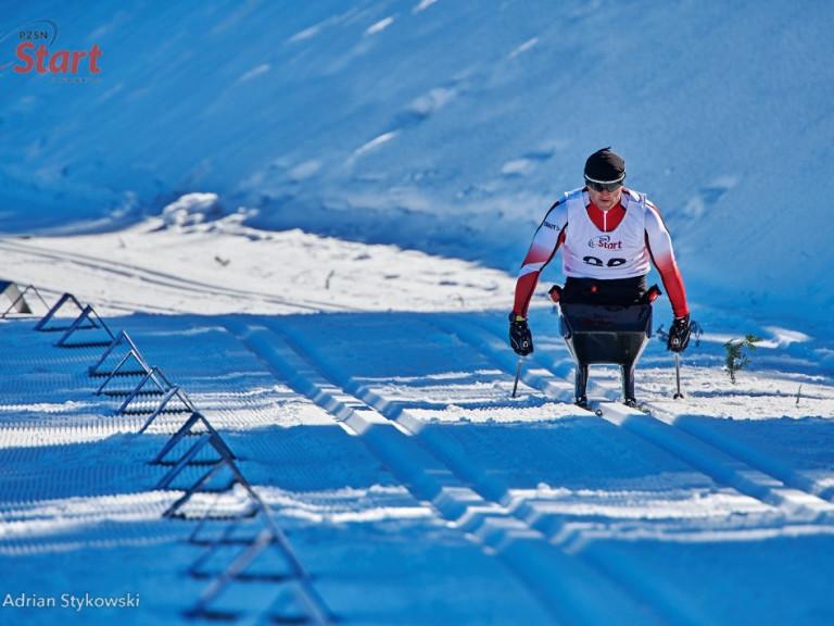Puchar Europy World Para Nordic Skiing (20)