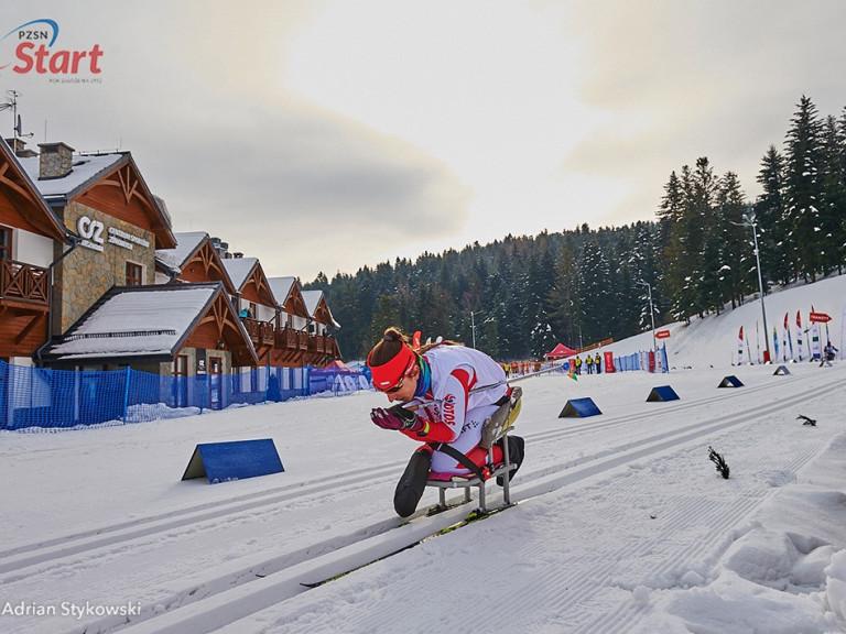 Puchar Europy World Para Nordic Skiing (11)
