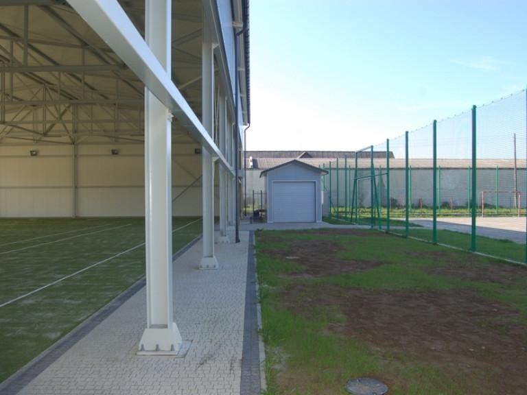 Budowa Lodowiska (9)
