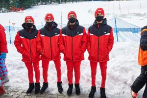 Puchar Europy World Para Nordic Skiing (5)