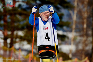 Puchar Europy World Para Nordic Skiing (24)