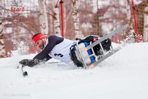 Puchar Europy World Para Nordic Skiing (12)