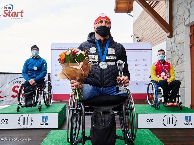 Puchar Europy World Para Nordic Skiing (4)