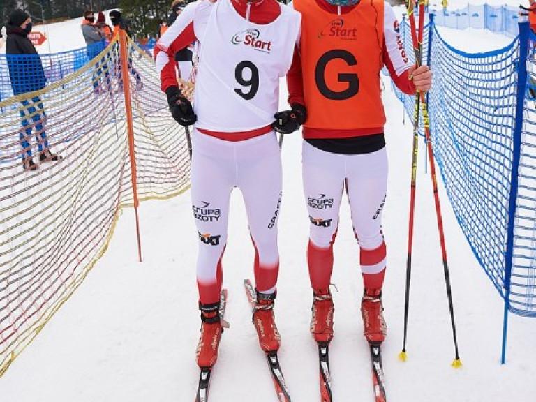 Puchar Europy World Para Nordic Skiing (9)