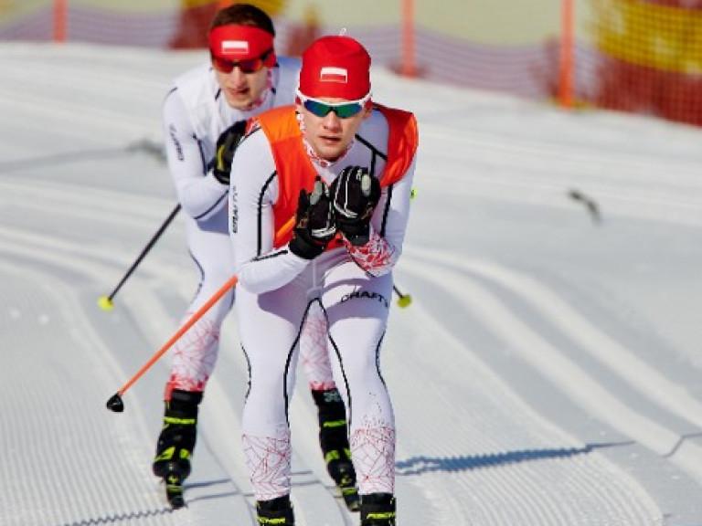 Puchar Europy World Para Nordic Skiing (22)