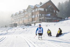 Puchar Europy World Para Nordic Skiing (16)