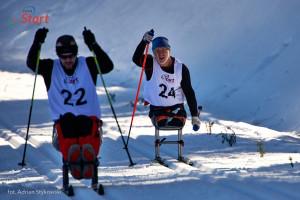 Puchar Europy World Para Nordic Skiing (19)