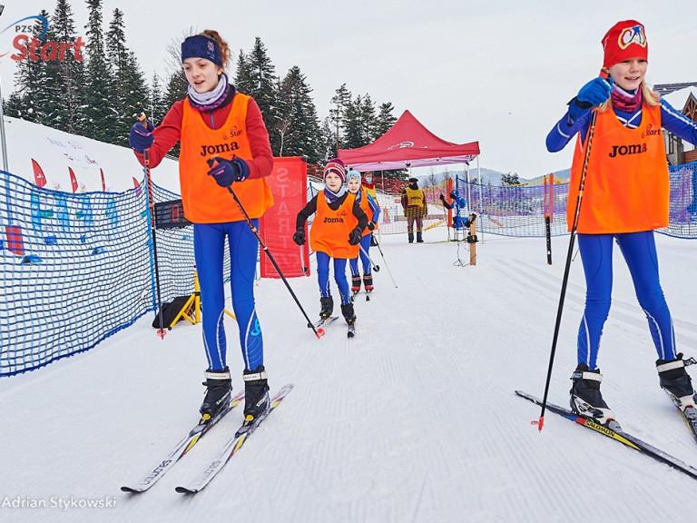 Puchar Europy World Para Nordic Skiing (14)