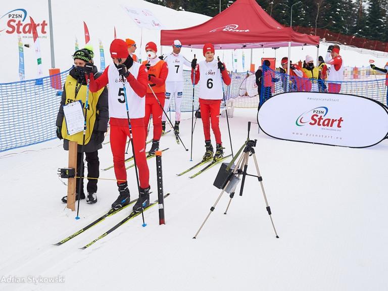 Puchar Europy World Para Nordic Skiing (8)